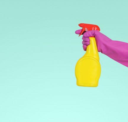 mama dettol - spray