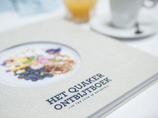 Het Quaker ontbijtboek