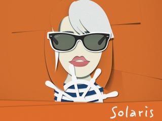 Solaris - Sunny Stories