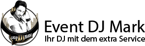 Event DJ Mark Logo