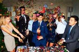 Firmenevents feiern mit Event DJ Mark in Dortmund oder NRW