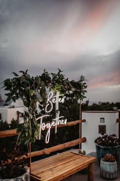 Wedding Decor Planning