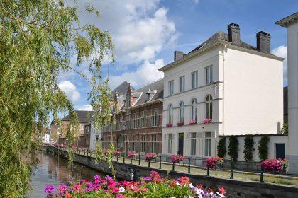 fotoAugusteinekaai 1, Gent.