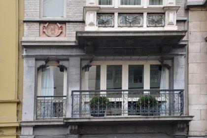 Foto Belfortstraat 14, Gent.