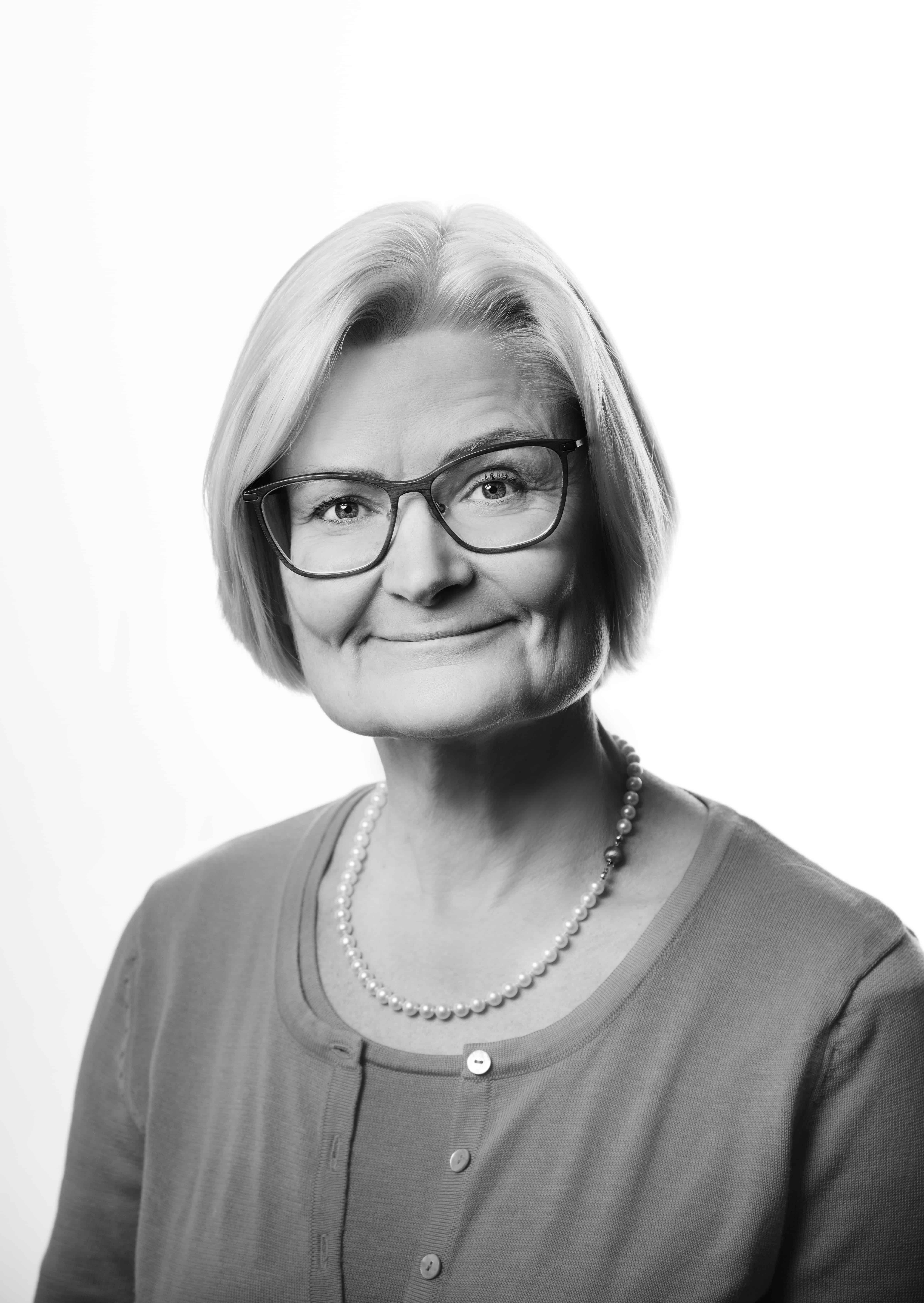 Elisabeth Tunfjord