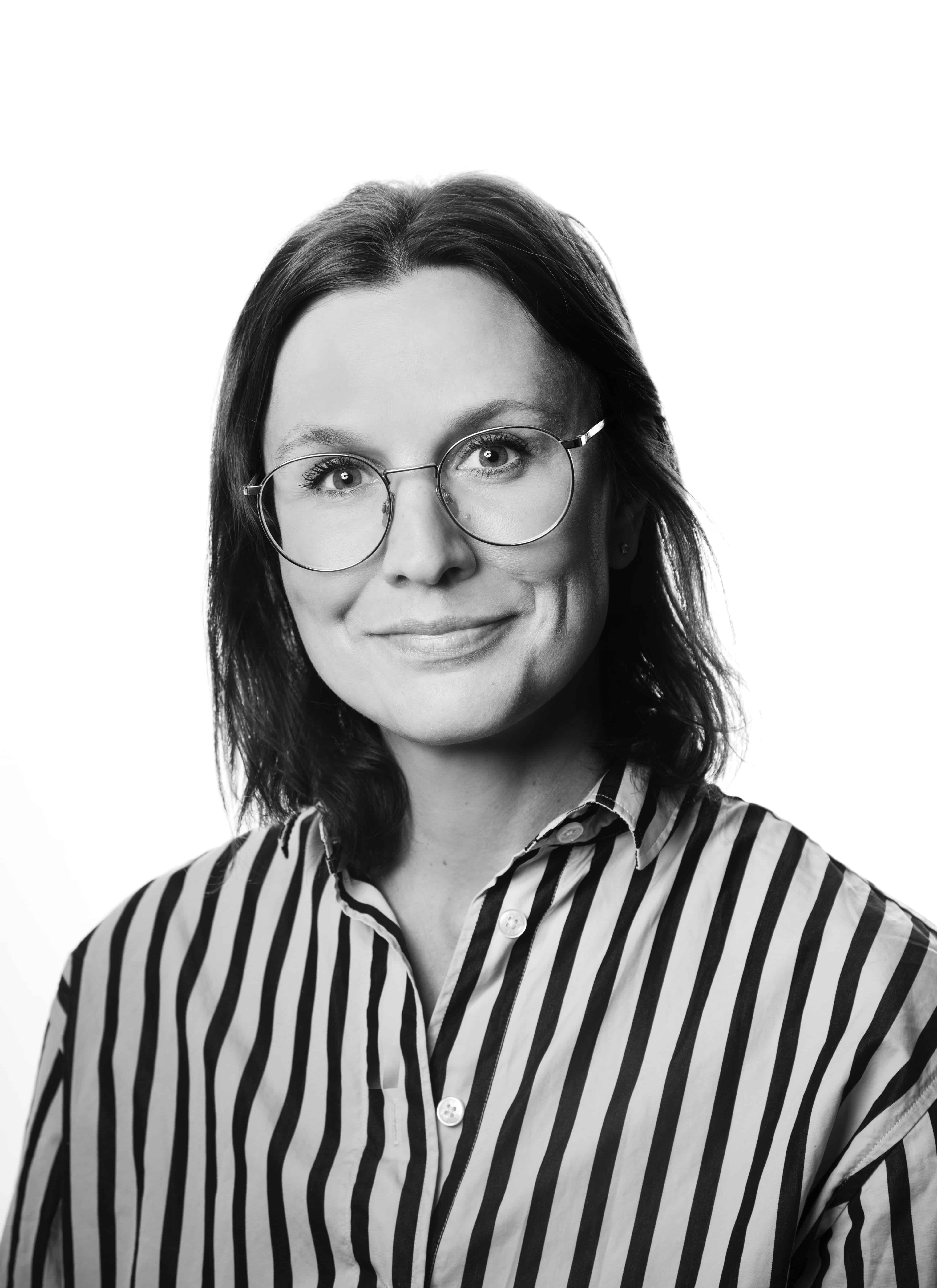 Paulina Waldén f.d Borg