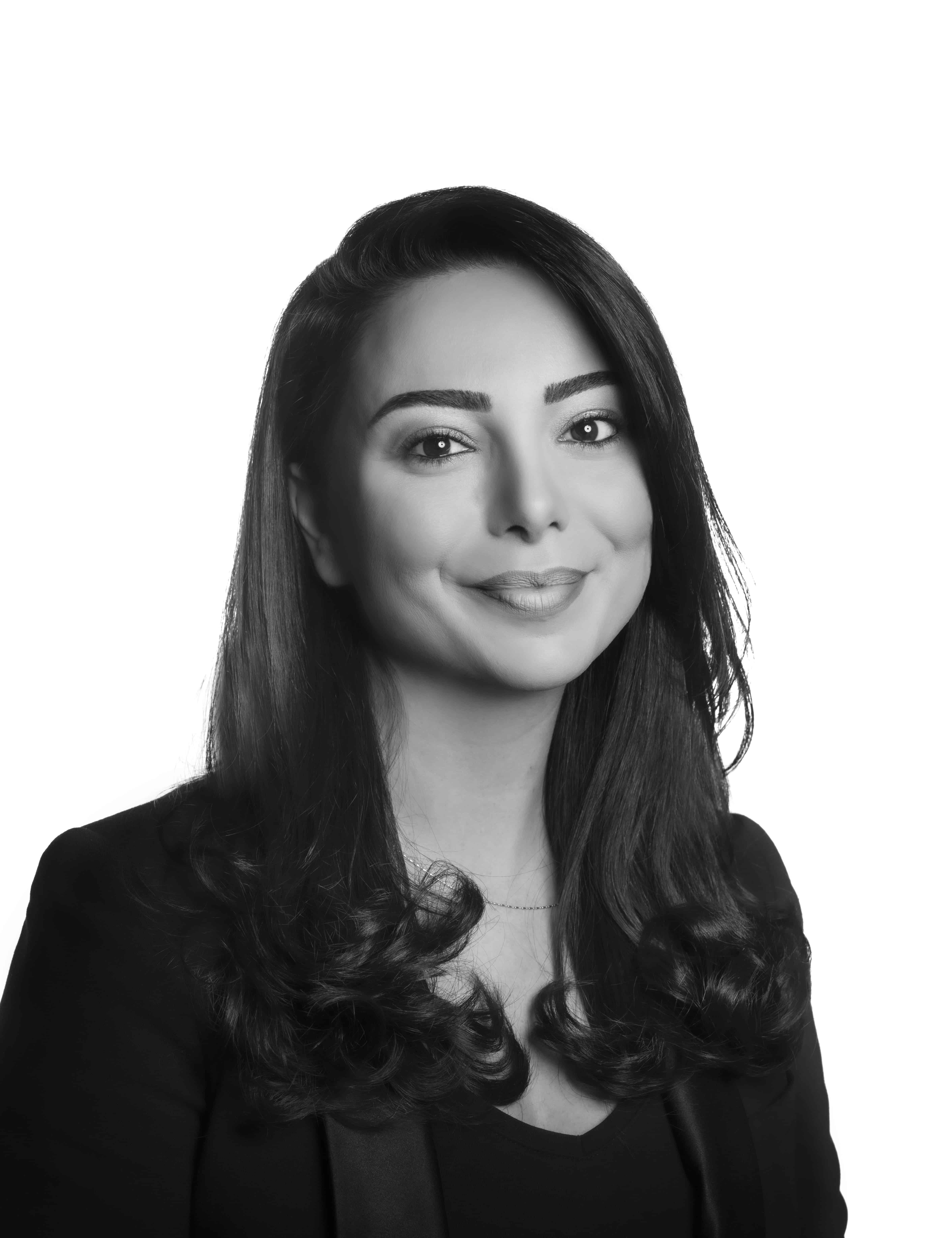 Sonja Khodadad Zadeh