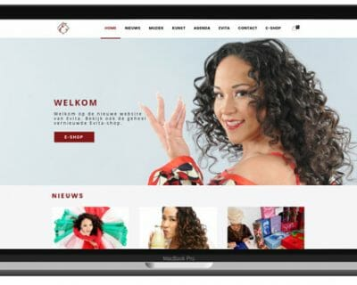 Evitanieuwewebsite