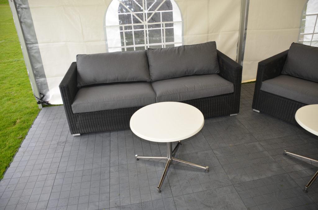 Soffa Lounge