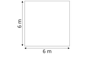 Skiss Mässmonter Inflate Cube, hyra, uppblåsbar monter, uthyrning