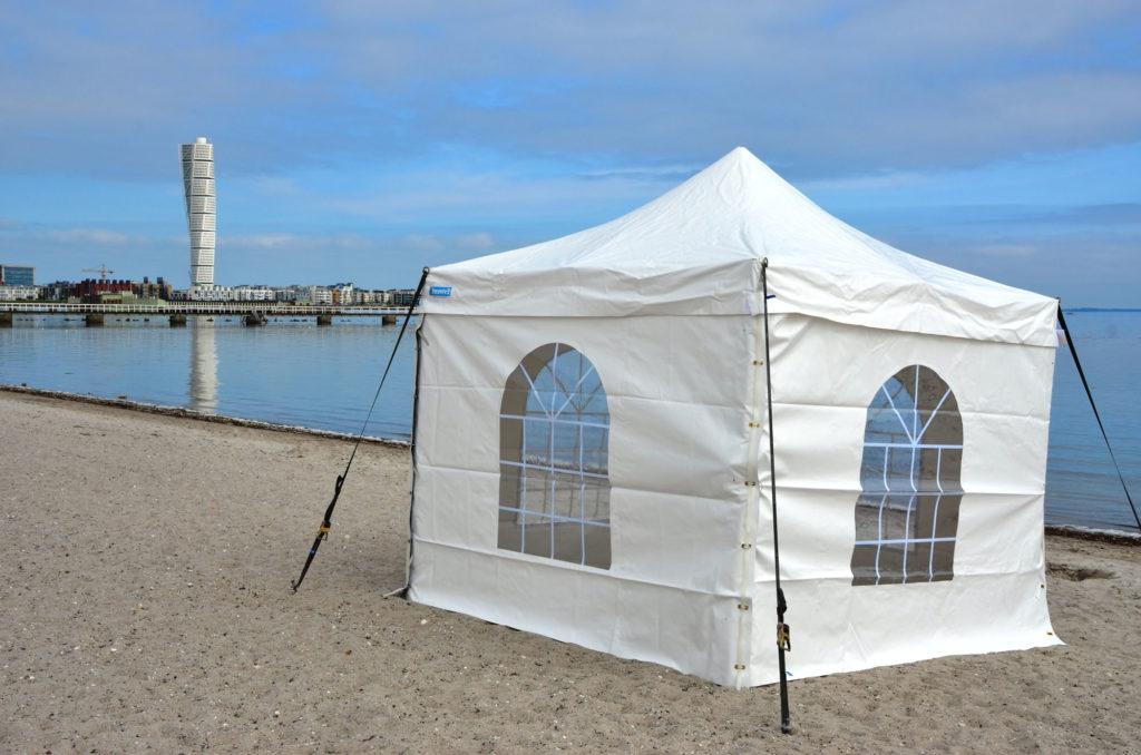 Tält 3x3 meter