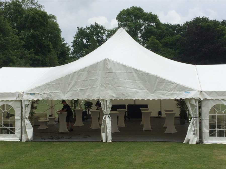 Evivent: Galleri Privata fester & bröllop: uthyrning, tält