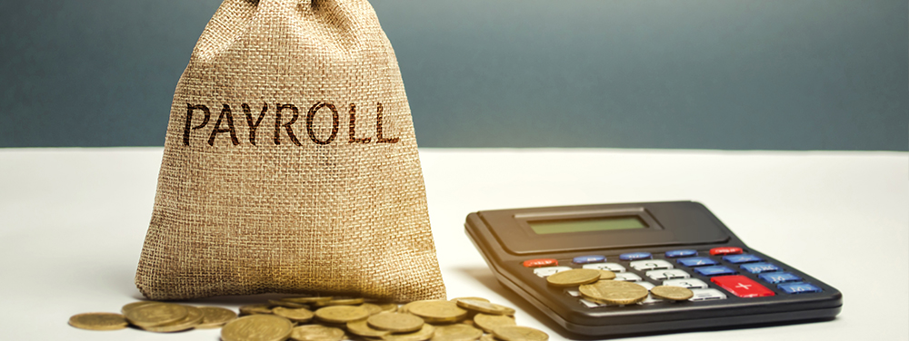 Payroll in UK