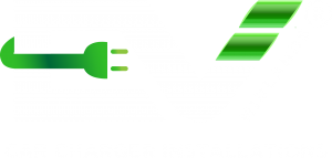 Electric car charger installation Coventry logo