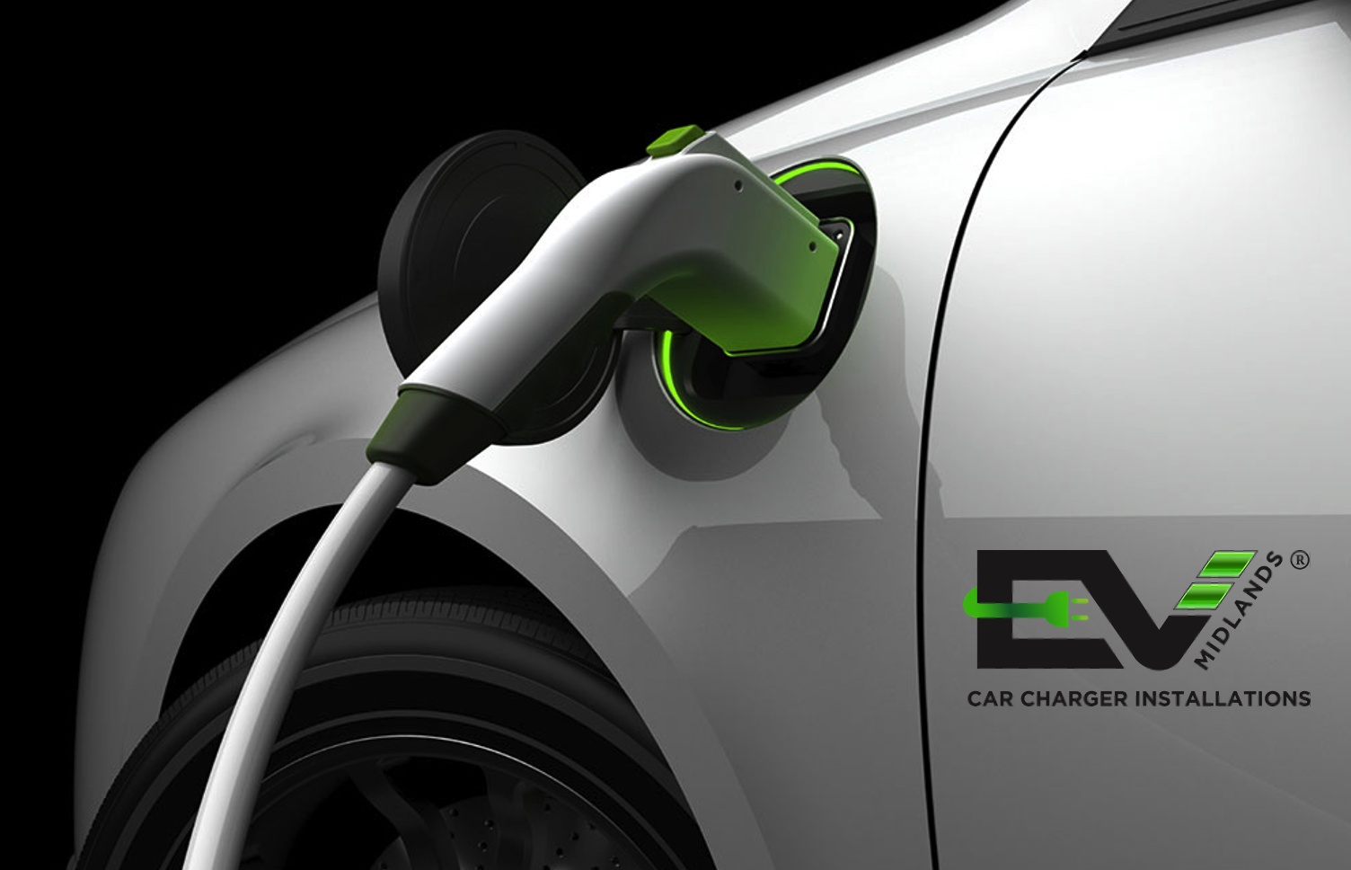 ev chargers coventry