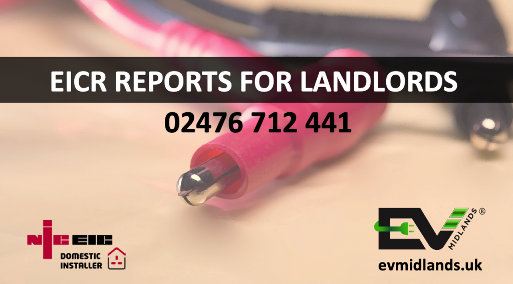 EICR For Landlords Coventry