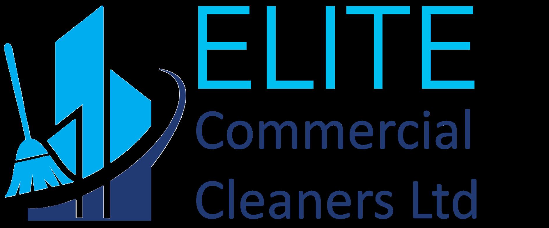 Elite Commercial Cleaners LTD Logo