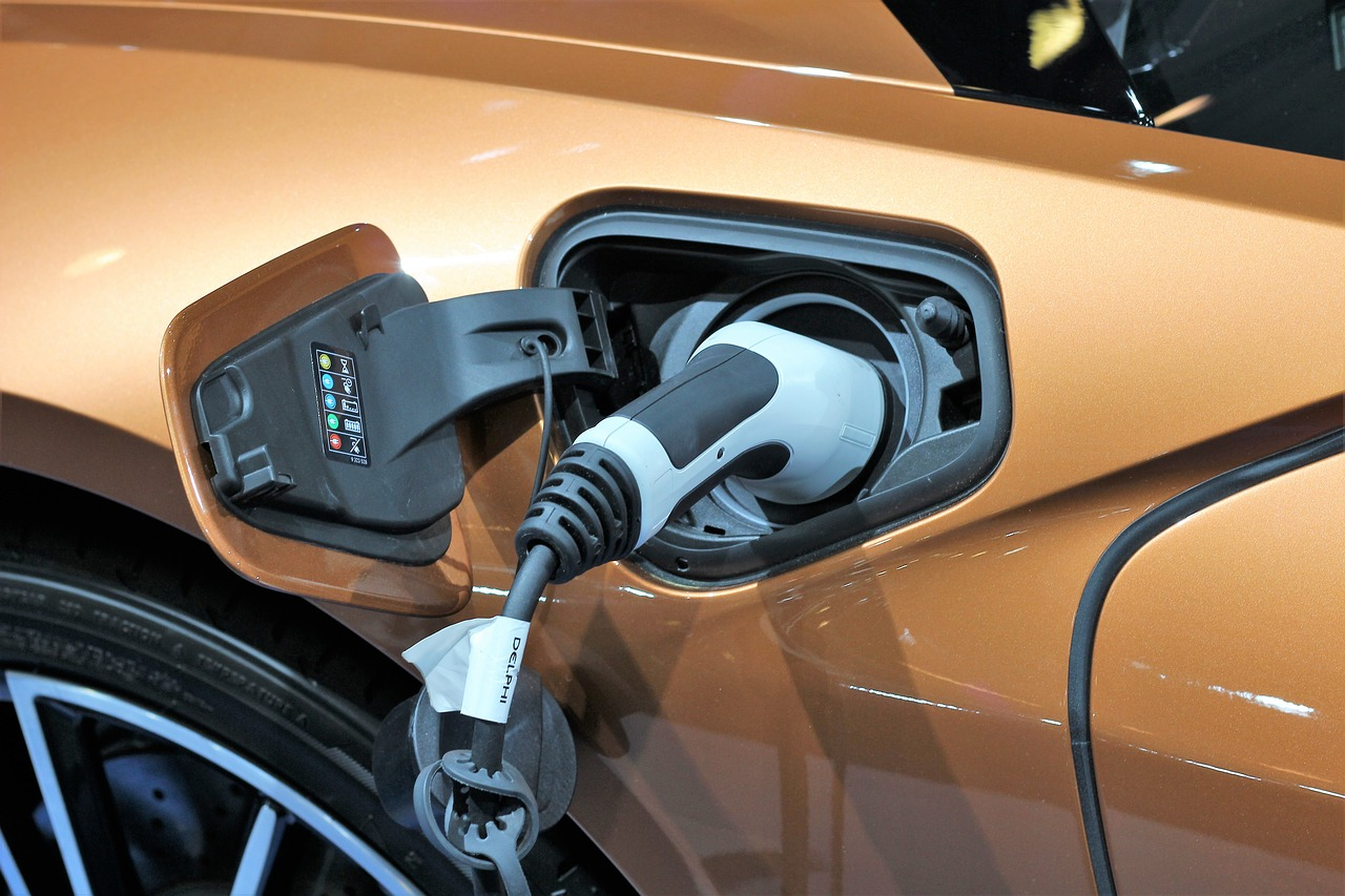 car, bmw i8 roadster, battery charging