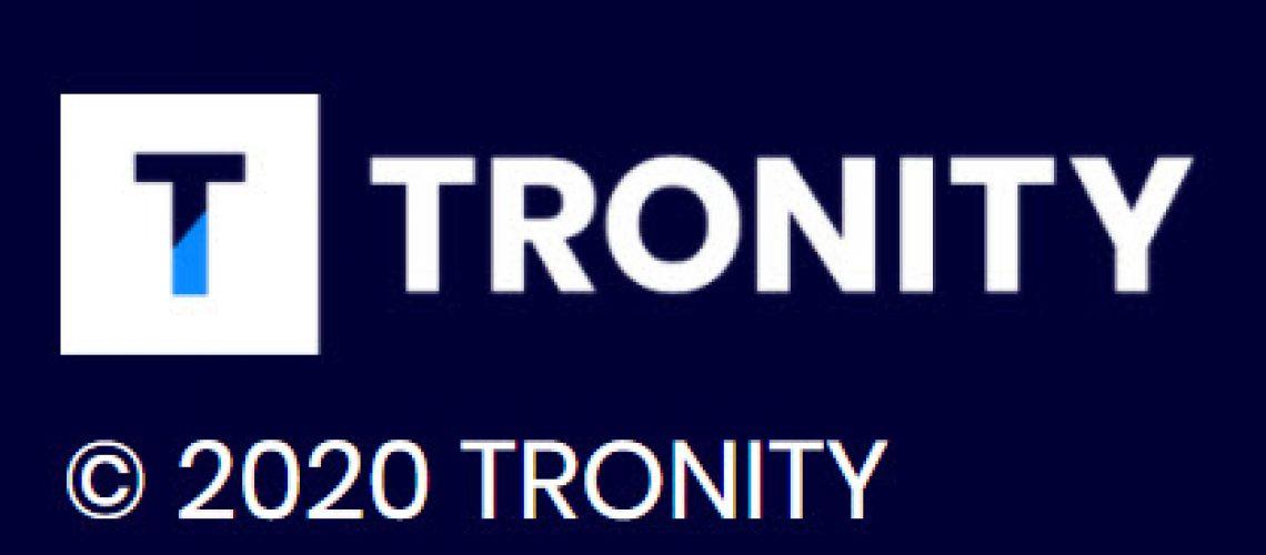 Tronity_logo
