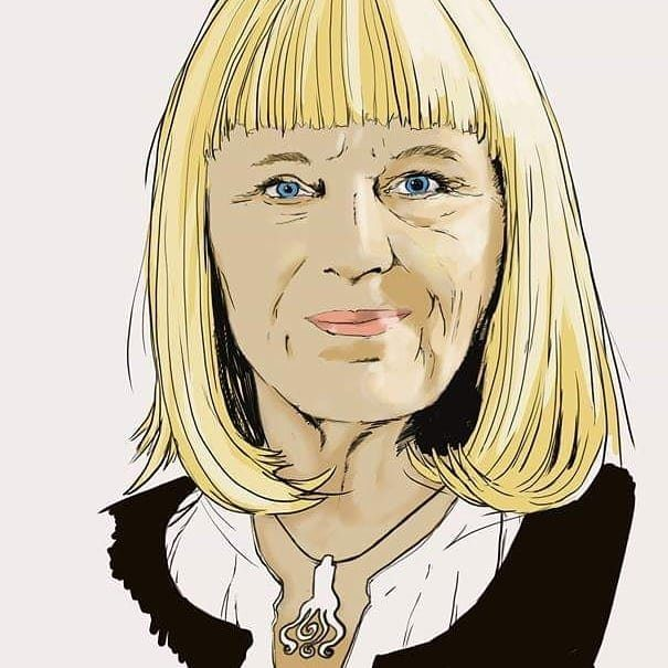 EWA KLINGBERG | författare