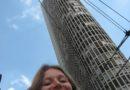 São Paulo – en utroligt stor by