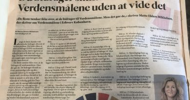 The article in Copenhagen Business for SME in Greater Copenhagen
