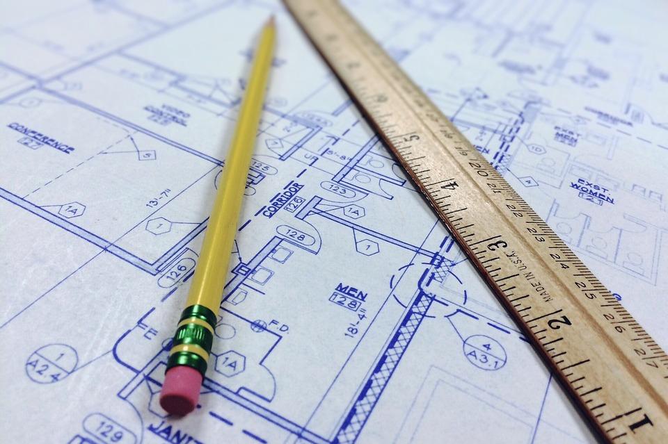 expertise immobilière braine l'alleud plan d'une maison