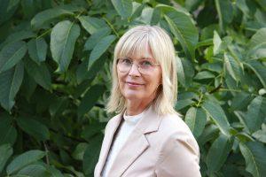 Annika Mårtensson