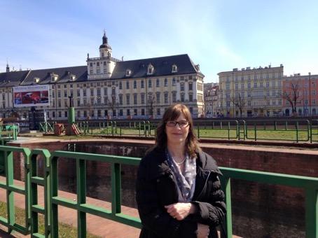 Wroclav Polen