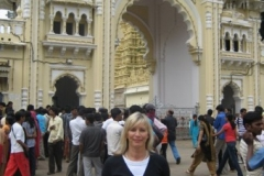 Mysor Palace Indien
