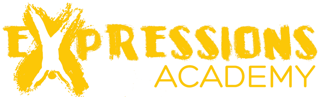 contact, expressions academy