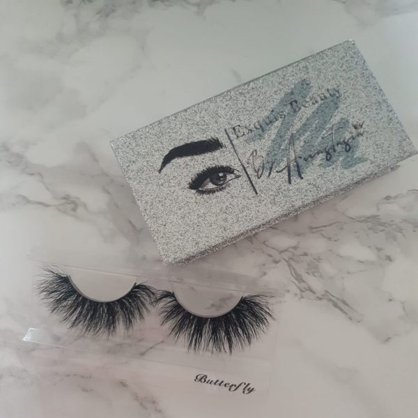Butterfly eyelashes xquis beauty by anastasia eyelashes exquisbeautybyanastasia.nl Butterfly eyelashes