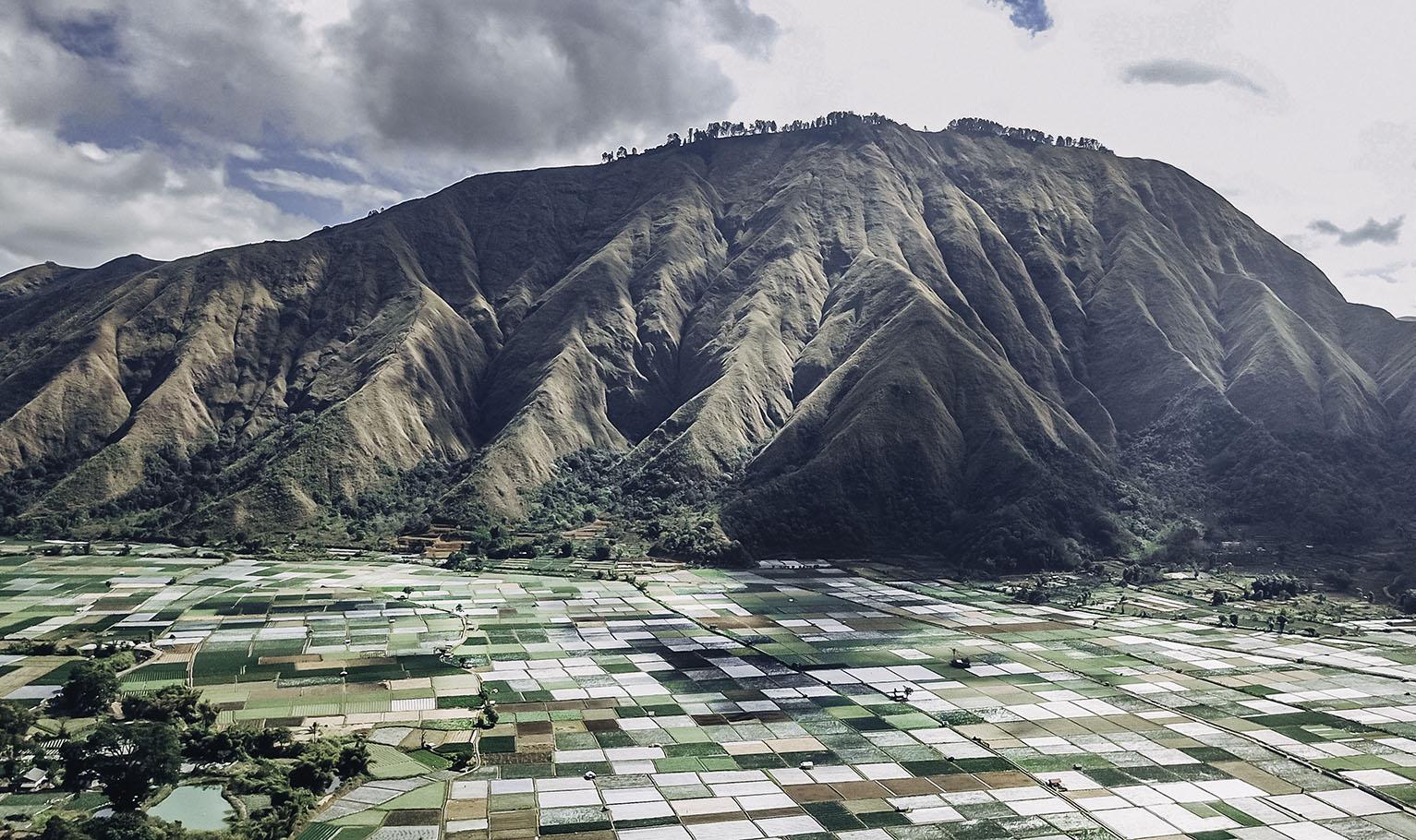 Sembalun Lawang Lombok Indonesia