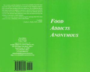 food-addict-anonymous