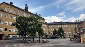Fabians på Kungsladugårdsskolan 1964