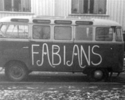 Fabians från Änggården till Nalen!