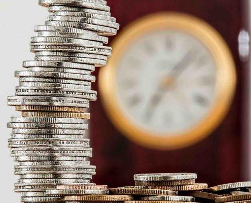 Artikel 1 - Spare penge med facaderenovering