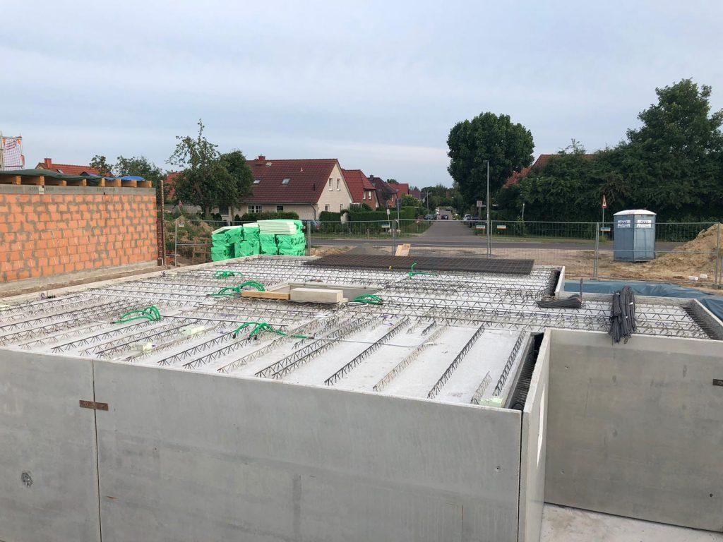 Fertigkeller Partnerbau Detmolder Fachwerkhaus 6