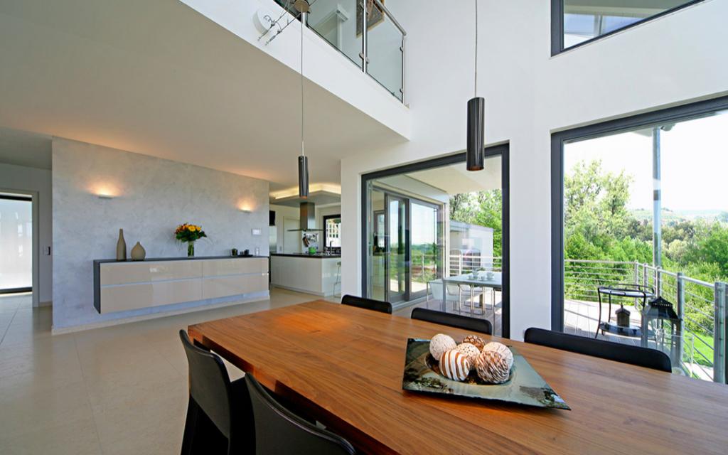 Modernes Fachwerkhaus Anbieter Alternative 4