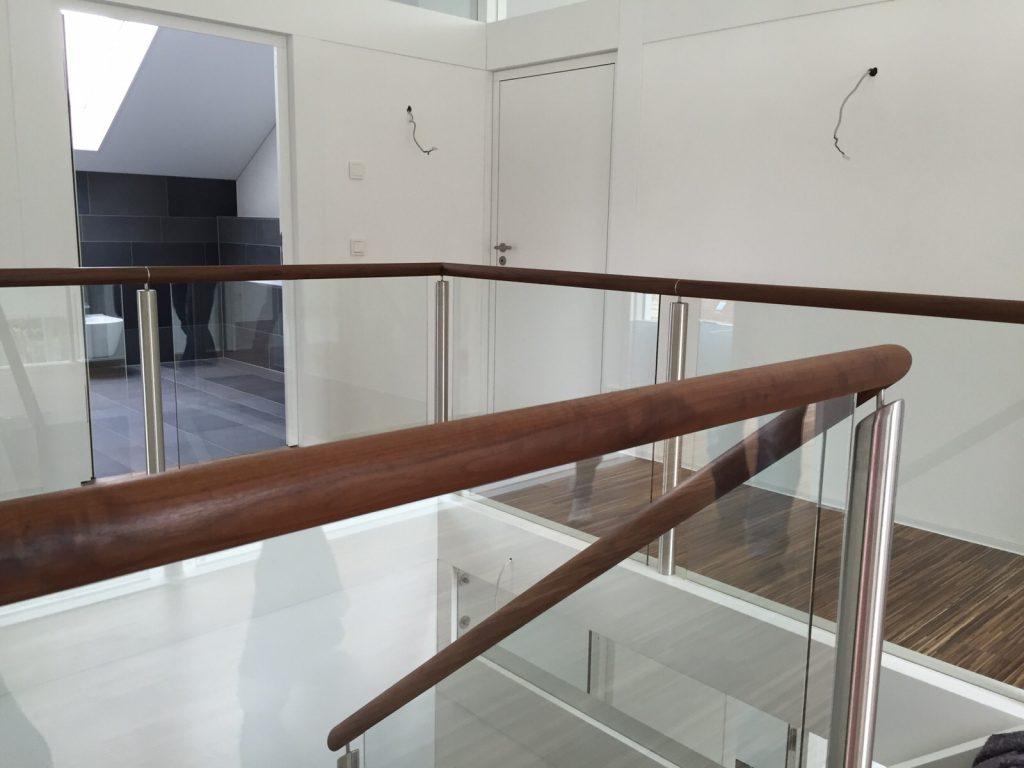 huf haus art5 - modernes fachwerkhaus