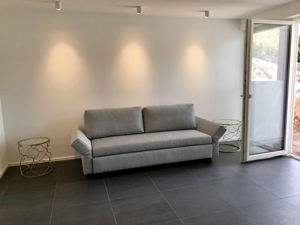 Modernes Fachwerkhaus Hausabnahme