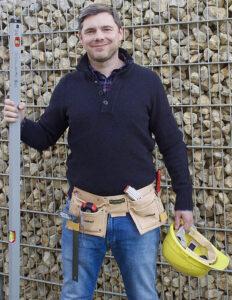 Tobias Beuler Fachwerkhausexperte