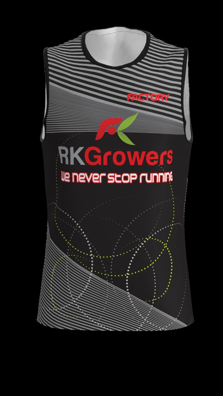 RK GROWERS