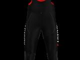 Calzamaglia Roubaix B-N-R