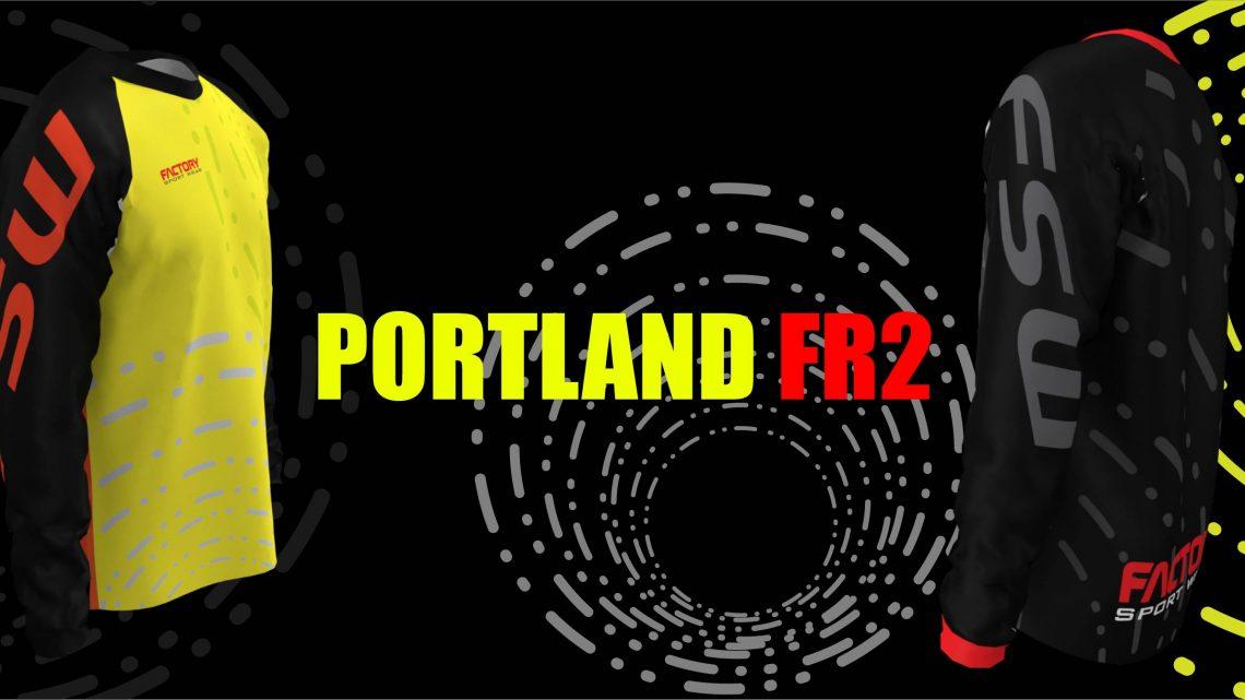 Portland FR2