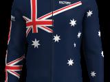 Baviera Evo – Australia