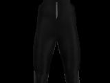 Calzamaglia Roubaix – Absolute Black