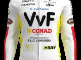 Baviera Evo – Team VvF 2017 Bianco