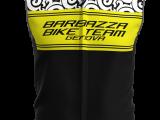 Protetto: SMANICATO IMPERMEABILE MACCAIA- BARBAZZA CYCLING TEAM