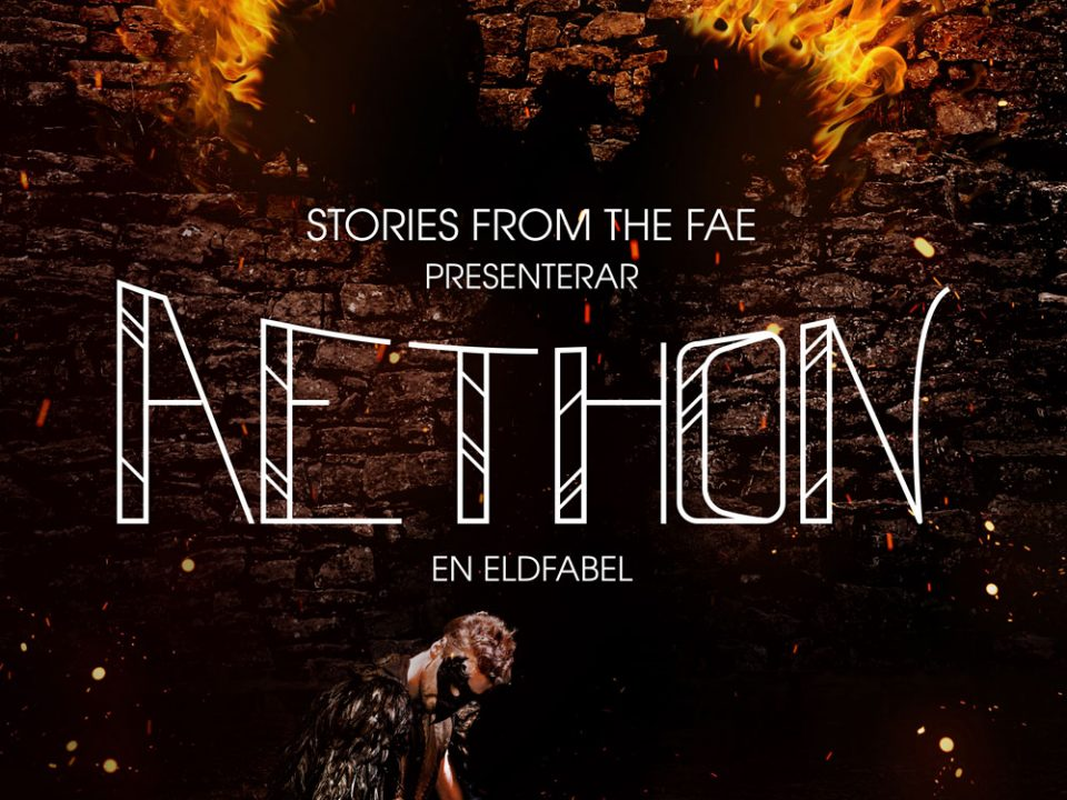 Stories from the Fae Aethon